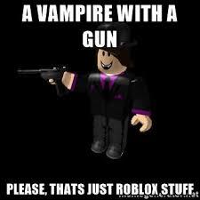vampiregun